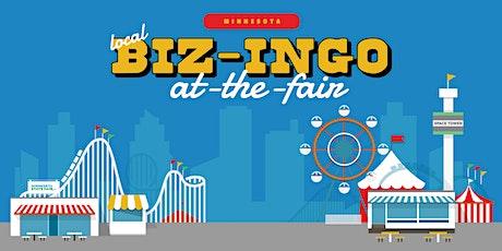 BIZ-ingo at the Fair tickets