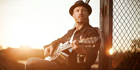(LIVE IN PERSON) Jamie McLean Band tickets