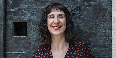 Poetry Day Ireland 2021 - Sinéad Morrissey tickets