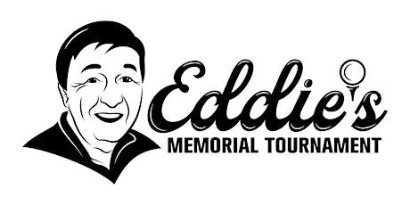 Eddie's Memorial Golf Tournament tickets