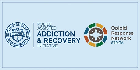PAARI Recovery Coach Academy - Tucson Police Department tickets