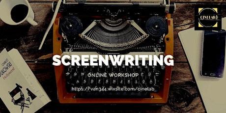 Screenwriting Workshop tickets