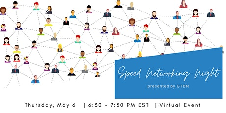 Speed Networking Night tickets