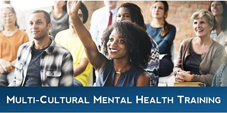 Multicultural Mental Health (Presented by The Cambodian Family) tickets
