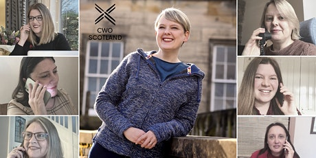 CWO Scotland Connect Calling for Shona Haslam, Midlothian South tickets