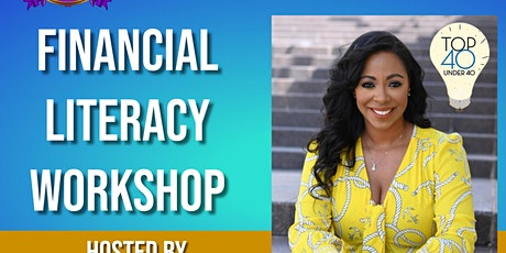 LCCI Financial Literacy Workshop tickets