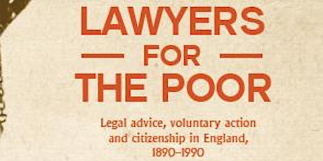 Social change, community action and accessible legal advice, 1960-1980 tickets