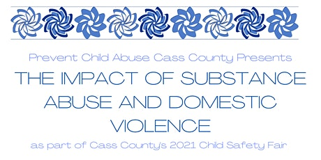 The Impact of Domestic Violence and Substance Abuse tickets