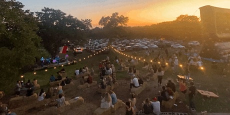 8 Seconds: A Drive-In Movie at the Ranch! tickets