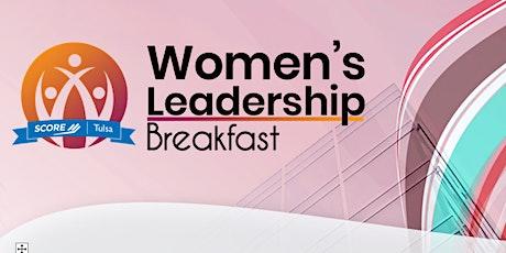 Women's Leadership Breakfast tickets