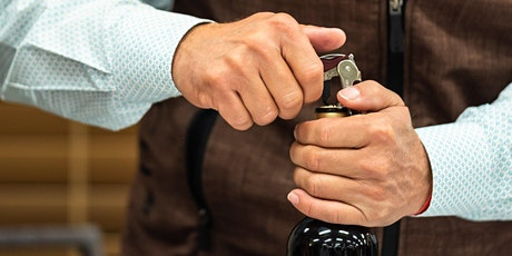 Texas Wine Tasting Event: Single AVA tickets