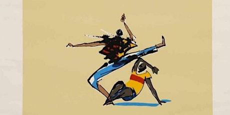 Capoeira Angola Daly City tickets