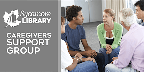 Caregivers Support Group tickets