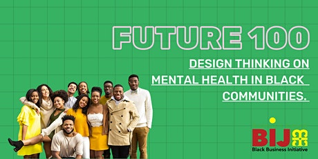 Design Thinking Workshops  on Mental Health help for Black Nova Scotians tickets