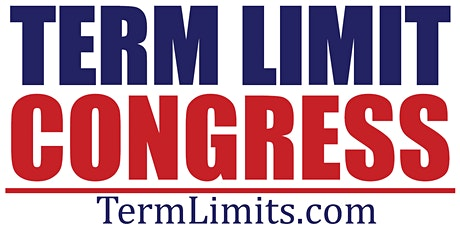 Let's Term Limit Congress tickets