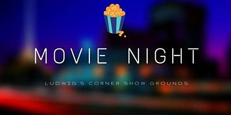 Ludwig's Corner Outdoor Movie Night tickets