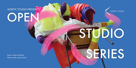 Spring Open Studio Series - IN PERSON SHOWS (Friday and Saturday) tickets
