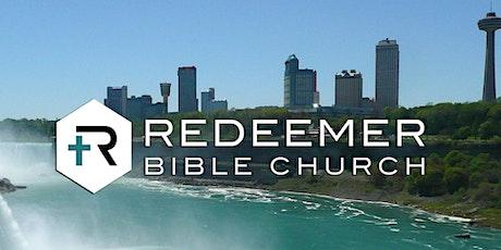 April 11, 2021 Sunday Worship Service tickets