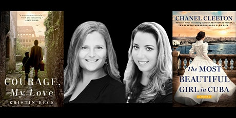 Historical Fiction Night Featuring Chanel Cleeton and Kristen Beck tickets
