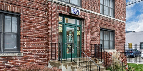 Open House Event at 434 Alexandrine Lofts tickets
