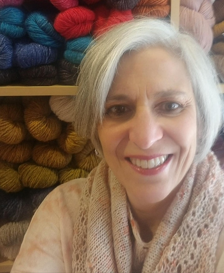 Beyond Basics: Advanced Knitting image