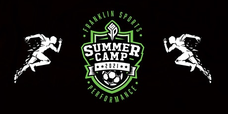 FSP Summer Soccer Camp 2021 tickets