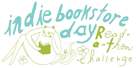 On Paper Books Indie Bookstore Day 2021 Read-a-thon tickets