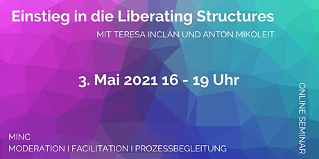 Einstieg in die Liberating Structures Tickets