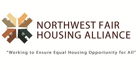 2021 Inland Northwest Fair Housing Virtual Conference - Housing Justice tickets
