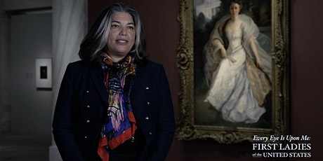 Virtual Legacy Lecture: First Ladies in the National Portrait Gallery tickets