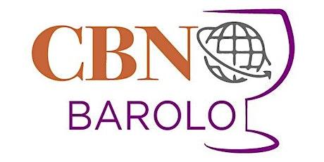 CBN BAROLO - Martedì 20 aprile inizio ore 12:30 posti limitati a 30. biglietti
