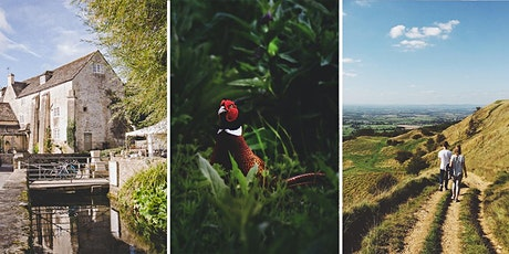 Escape the City to the Cotswolds - weekend cycling adventure tickets