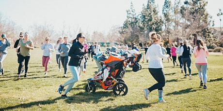 Stroller Strides Moorpark Pop Up tickets
