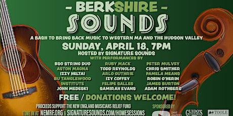 Berkshire Sounds tickets