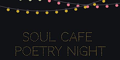 Soul Cafe tickets