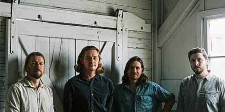 CANCELED: The Teskey Brothers tickets