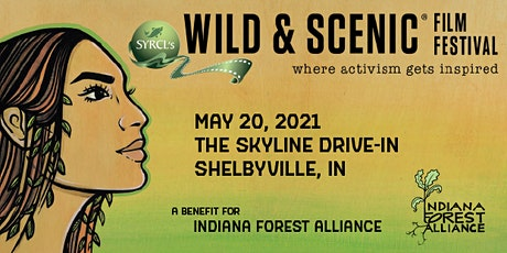 Wild and Scenic Film Festival May 2021 tickets