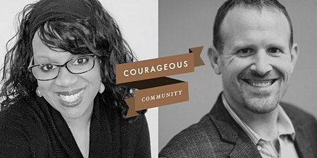 Courageous Conversations: Prioritizing Disability Inclusion tickets