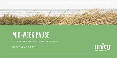Mid-Week Pause tickets