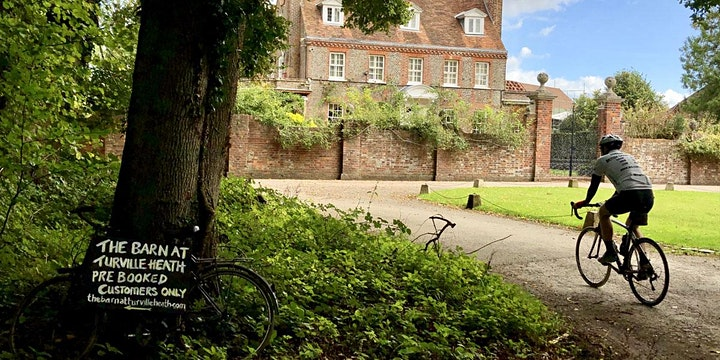 Escape the City to the Chiltern Hills - weekend cycling adventure image