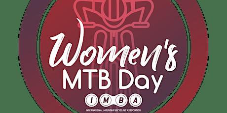 International Women's Mountain Biking Day tickets