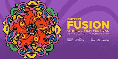 LGBTQIA+ in Animation tickets