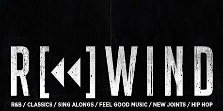 Rewind OC Fridays at Heat Ultra Lounge Free Guestlist - 4/23/2021 tickets