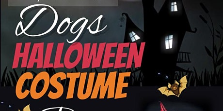 Dog Costume Parade tickets