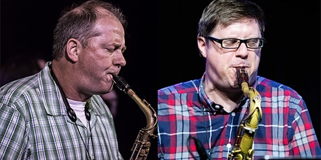 STREAMING - The Eric Rasmussen/Adam Roberts Quintet plays Blakey tickets