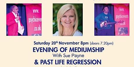 Mediums & Psychics Weekend 2021 , Looe, Cornwall tickets