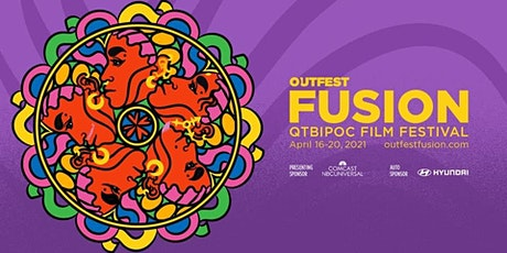 Outfest Fusion Opening Night Poetry Showcase tickets