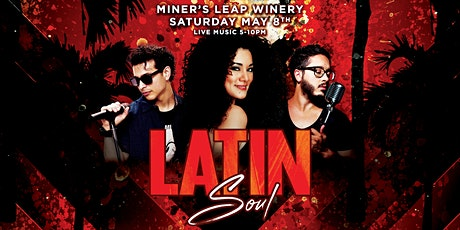 LATIN SOUL 2021 tickets