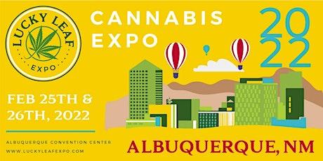 Lucky Leaf Expo Albuquerque tickets