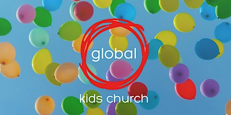 Global Kids  - In Person! tickets